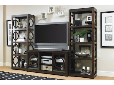 Hooker Furniture Kinsey 3 Piece Entertainment  G63901