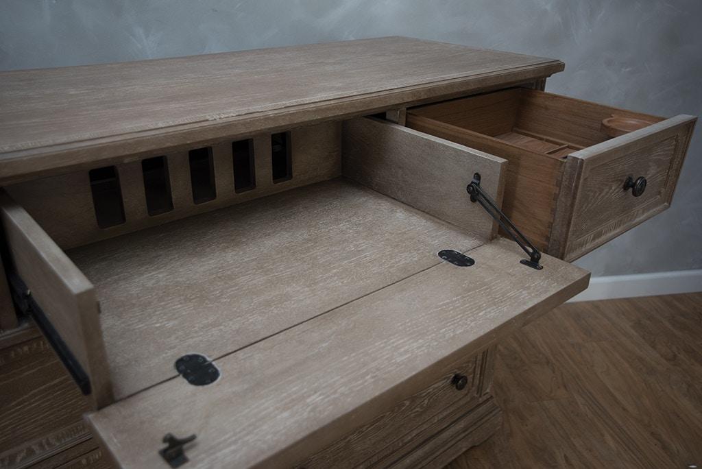 Attractive Stanley Furniture Wethersfield Estate Dresser 545689