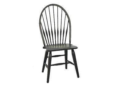 Broyhill Attic Heirlooms Windsor Side Chair 321665