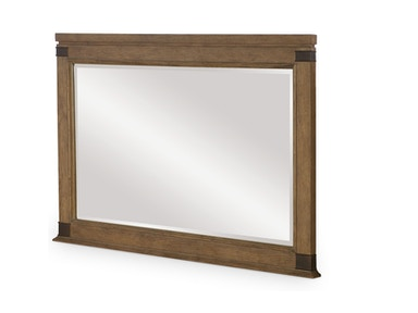 Legacy Classic Furniture Metalworks Mirror 533585