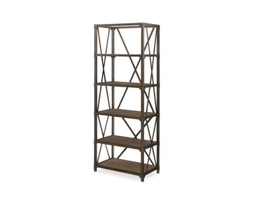 Legacy Classic Furniture Metalworks Etagere 532995