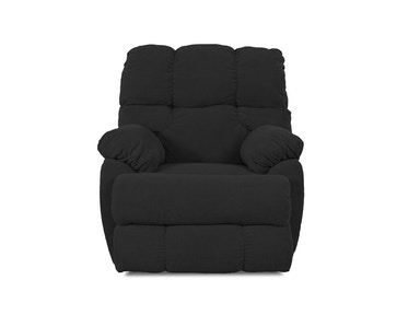 Klaussner Rugby Swivel Glider Recliner 528458