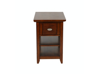 Jofran Bellingham Chairside Table  464450