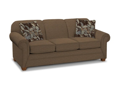 Craftmaster Parallel Sofa 499689