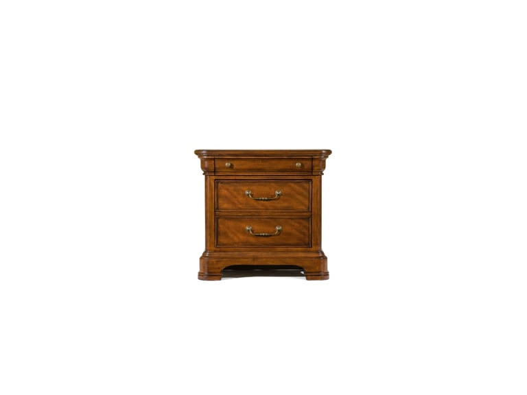 Legacy Classic Furniture Bedroom Evolution Nightstand 459621 Kittle 39 S Furniture Indiana