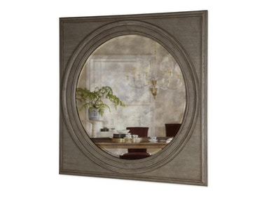 Century Furniture Shane Beveled Mirror 547249