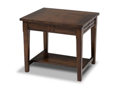 Crawford Street Crestline End Table 538388