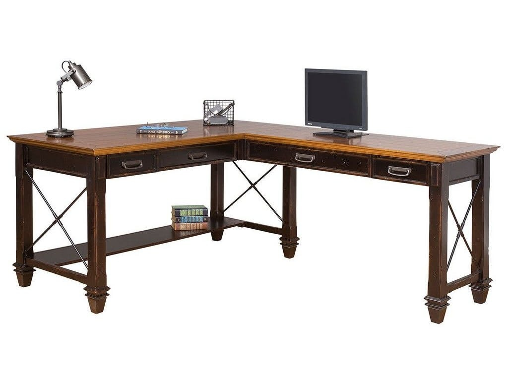 Charmant Martin Furniture Hartford Desk G63862
