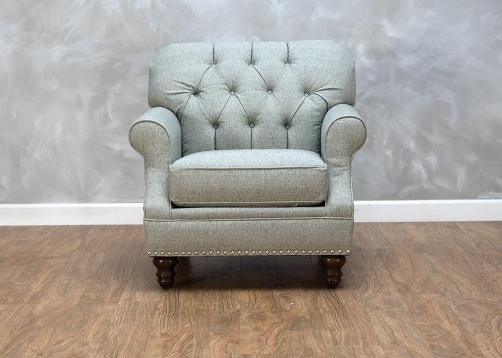 Klaussner Burbank Chair 551104