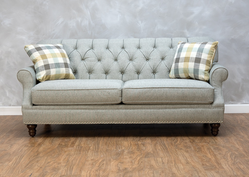 Superb Klaussner Burbank Sofa 551099