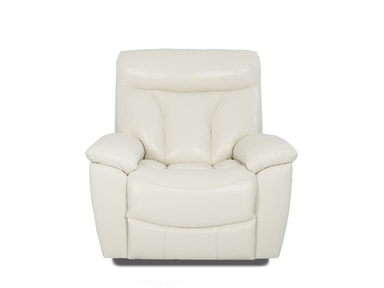 Klaussner Deluxe Power Recliner 517437