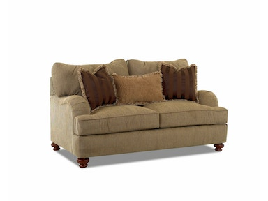 Klaussner Walker Loveseat 436512