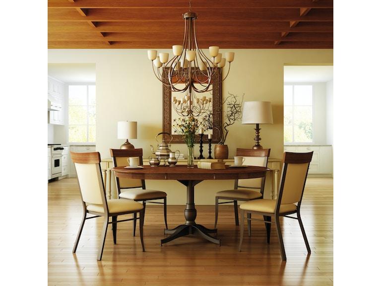 Amisco Dining Room Eleanor Chair 35210