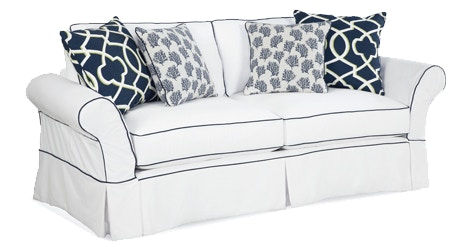 Coastal Classics Living Room Sofa 51090   Exotic Home Coastal Outlet    Virginia Beach And Norfolk, VA, And The Outer Banks, NC