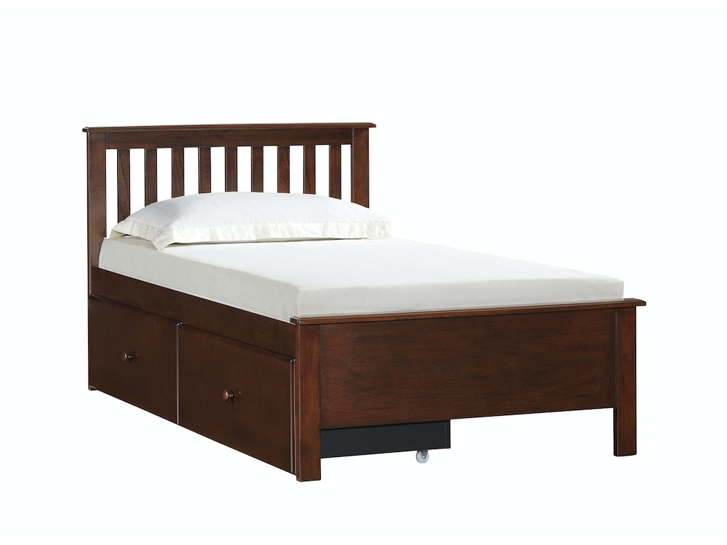 Simmons Bedroom Furniture Simmons Bedroom 3000 Captains Bed With Storage Goldsteins