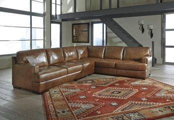 Exceptional Signature Design By Ashley 2PC SECTIONAL 30401 2PC SECTIONAL
