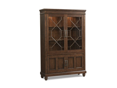 Klaussner Blue Ridge Dining Room Curio 426-892
