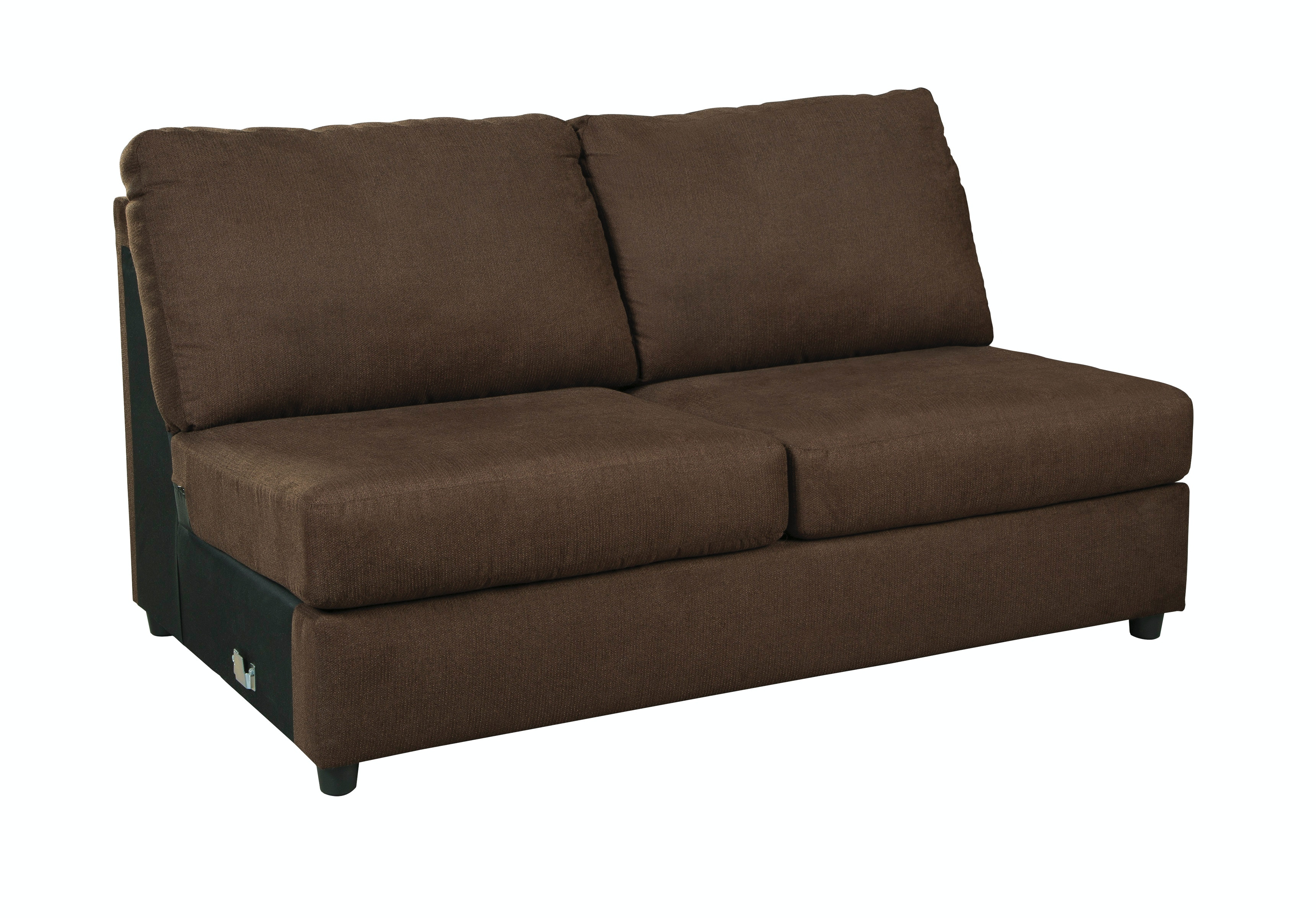 Signature Design by Ashley Three Piece Sectional 64904  sc 1 st  Goldsteins Furniture : signature sectional - Sectionals, Sofas & Couches