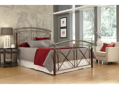 Fashion Bed Group Belair King Bed B10216 Bed