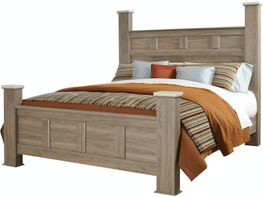Standard Furniture Queen Bed 694 Queen Bed