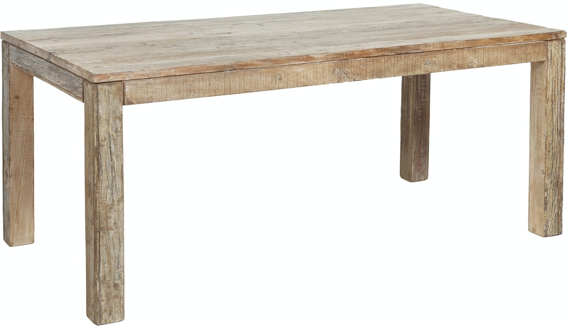 classic home dining room hampton 72 inch dining table