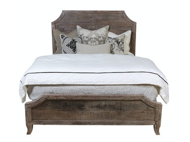 Classic Home Aria Cal King Bed 54001503