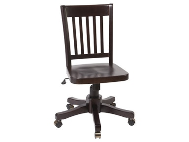 Whittier Wood Hawthorne Office Chair 688KFCAF