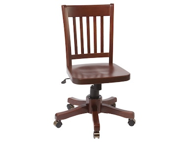 Whittier Wood Hawthorne Office Chair 688KFGAC