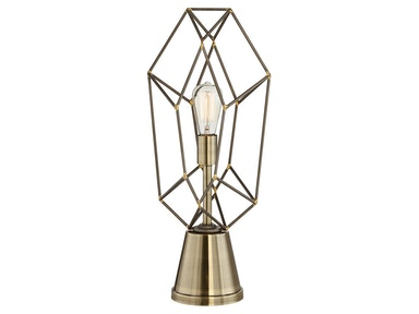 Pacific Coast Lighting The Capital Table Lamp 87-7892-02