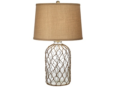 Pacific Coast Lighting Castaway Table Lamp 87-7942-29