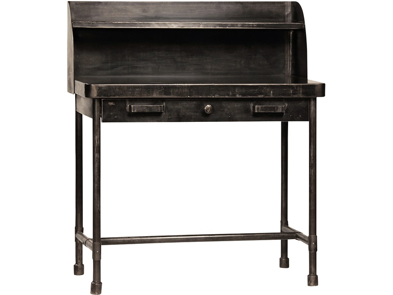DOVETAIL Writing Desk Industrial Secretary AL344
