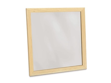 Copeland Wall Mirror in Maple 5-CAL-20-01