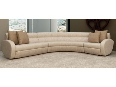 Weiman Cirrus Sectional 6201