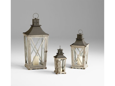 Cyan Design Cornwall Lanterns 04723