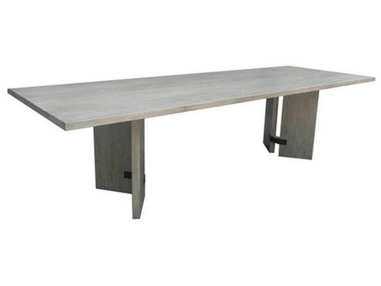 Maria Yee Shasta 76 Inch Dining Table 229 107749