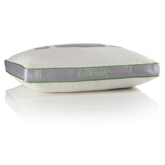 Bedroom BEDGEAR SIDE SLEEPER PILLOW ASPIRE BGP07AWMP ...