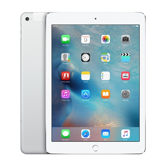 Apple Electronics IPAD AIR 2, 64GB, WIFI,SILVER   MDG At Crown Furniture U0026  Electronics