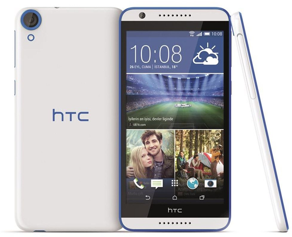 HTC Desire 830 Full Specifications & Price