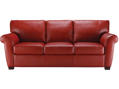 Natuzzi Furniture Hamilton Sofa Leather Gallery Chantilly - Red-italian-leather-armchairs-from-natuzzi