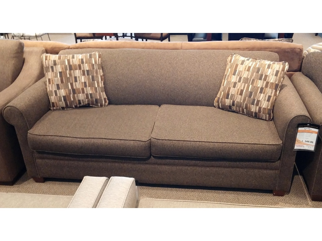 Ifr Clearance Lloyd's Of Chatham Sofa And Chair Set Millbrook Fabric 311  Millbrook