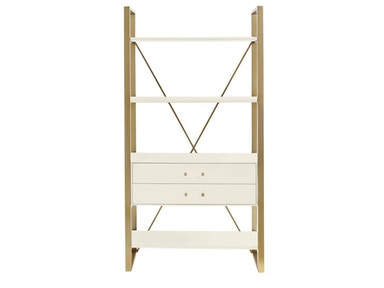 Antonia Harrell Bookcase 527-25-18