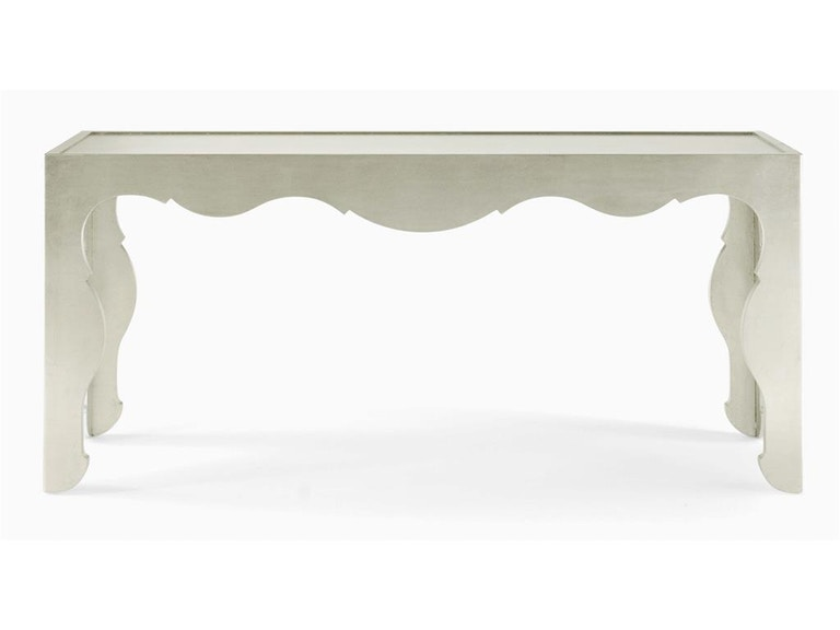 Barcelona Salon Console Table 341-911