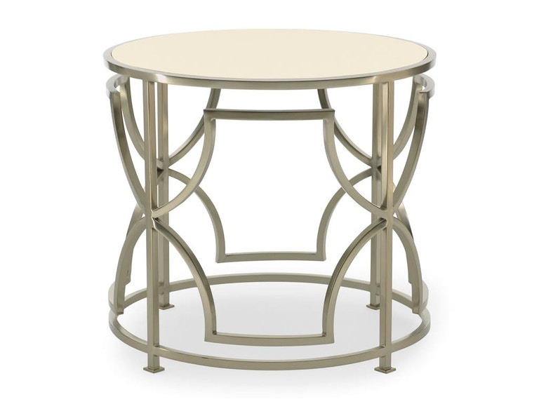Barcelona Haven Drum Table 346-125