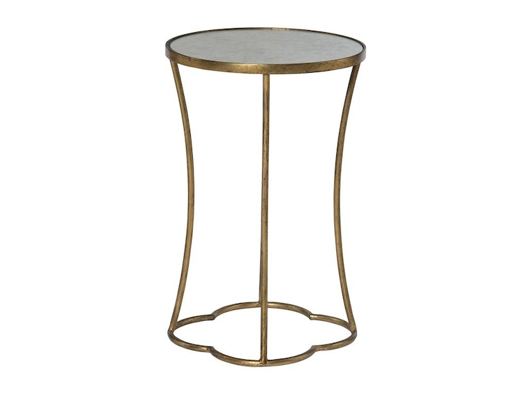 Barcelona Kylie Round Accent Table 348-006