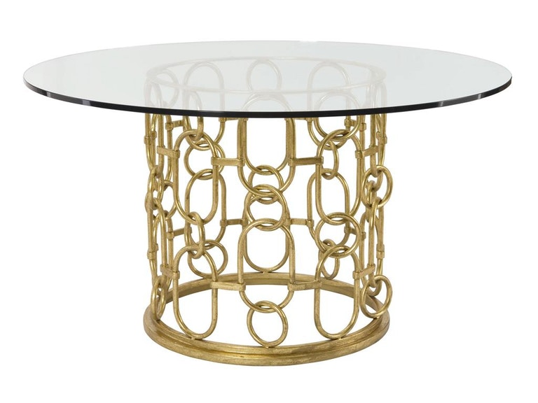 Barcelona Fontana Round Dining Table 353-773/ 998-054P