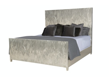 Barcelona Interiors Aragon Metal Wrapped Bed 369-HFR09