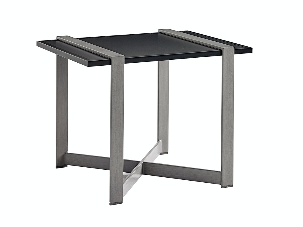Belair Collection Living Room RECTANGULAR END TABLE 3800 955 Avenue Design