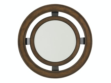 Belair Collection RADIUS MIRROR 456-201
