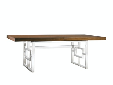 Belair Collection Monroe Dining Table 458-876C