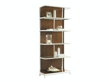 Belair Collection Kelly Bookcase 458-991